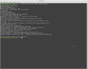 Need help installing 32bits OpenGL libraries in Mint Debain-screenshot-2013-08-20-16-41