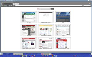 Browser battle: Firefox 3.1 vs. Chrome vs. IE 8-opera-speed-dial-screenshot.png