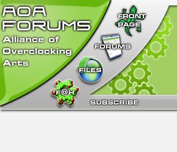 AOA Forums