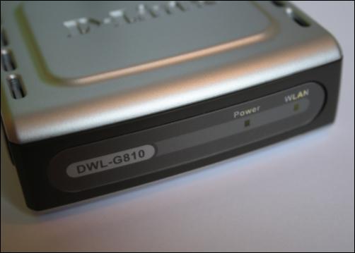 DWL-G810