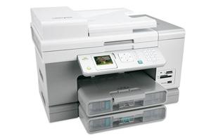 Lexmark X9350