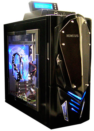 List Of Things I Need To Build A Gaming Pc