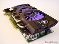 Sparkle Calibre P880LV GeForce 8800 320MB
