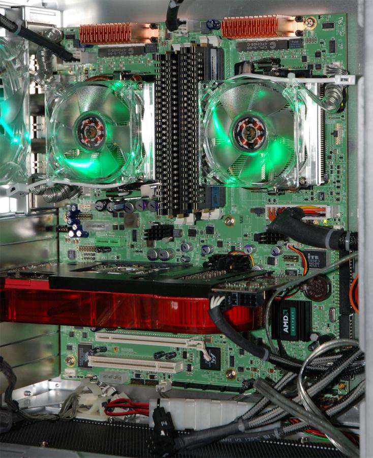 """AMD """"FASN8"""""""