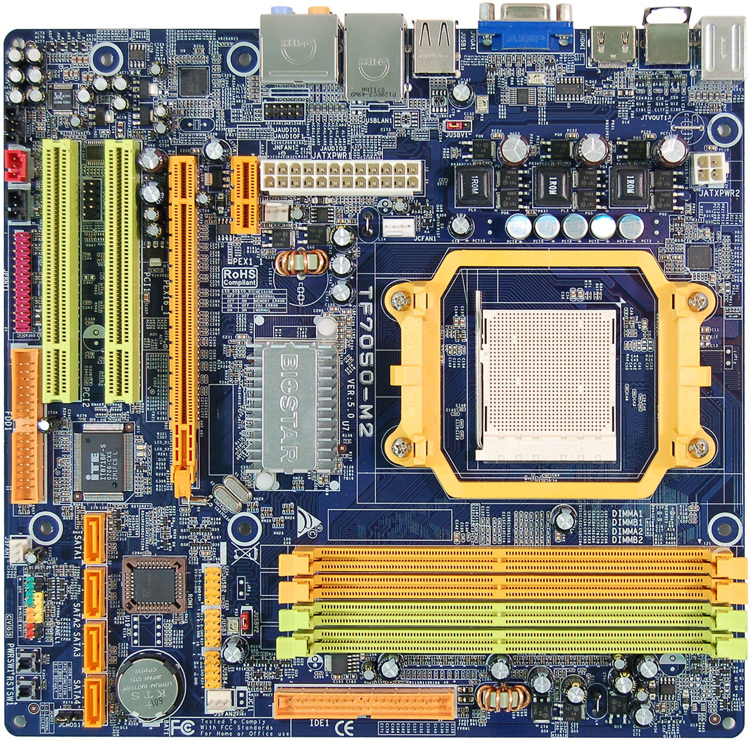 TF7050-M2