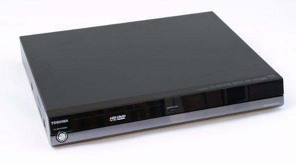 Toshiba HD-A2.