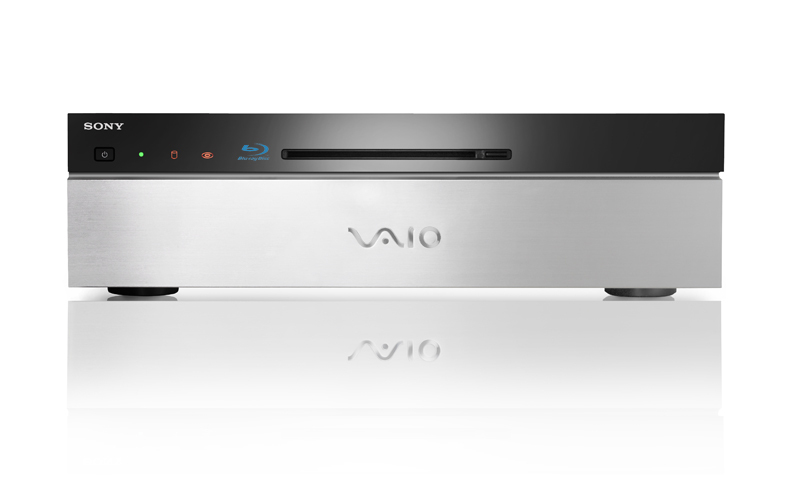 Sony VAIO XL3.