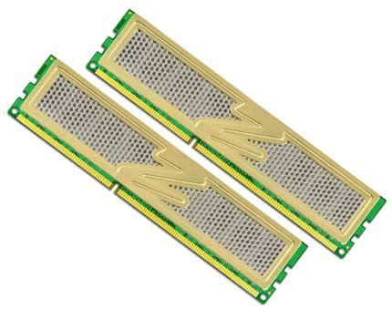 OCZ DDR3 Memory